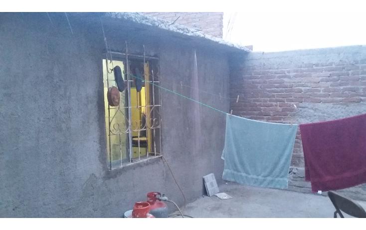 Foto de casa en venta en  , unidad proletaria, chihuahua, chihuahua, 1661010 No. 11
