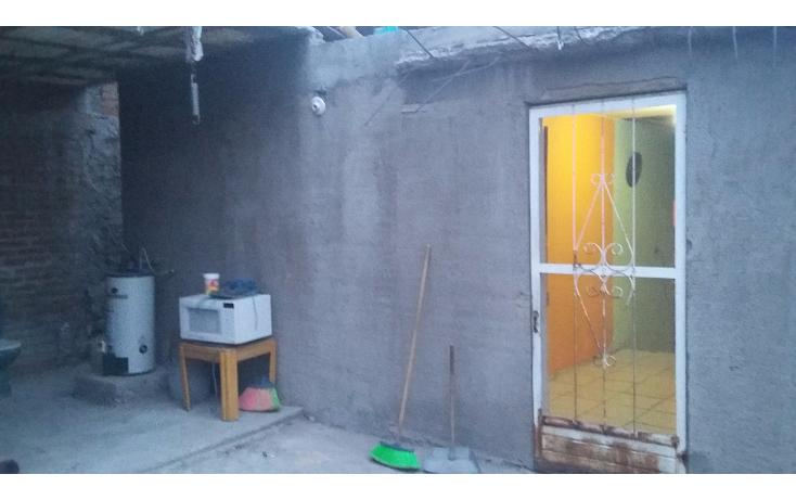 Foto de casa en venta en  , unidad proletaria, chihuahua, chihuahua, 1661010 No. 12