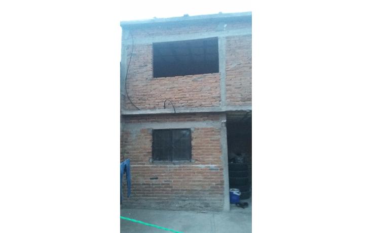Foto de casa en venta en  , unidad proletaria, chihuahua, chihuahua, 1661010 No. 13