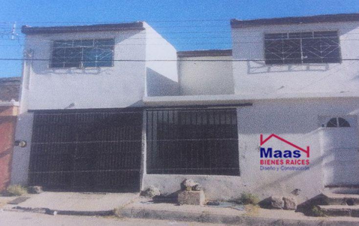 Foto de departamento en venta en, unidad proletaria, chihuahua, chihuahua, 1674994 no 01