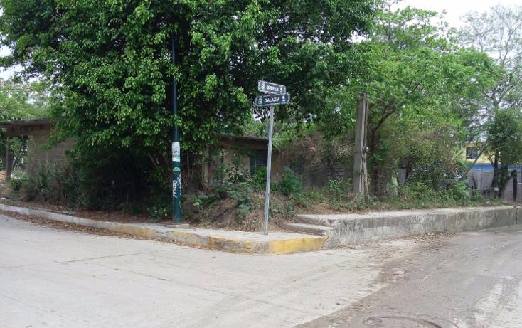Foto de terreno habitacional en venta en  , unidad sat?lite, altamira, tamaulipas, 1110305 No. 01