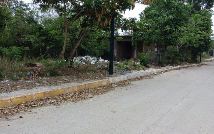 Foto de terreno habitacional en venta en, unidad satélite, altamira, tamaulipas, 1110305 no 02