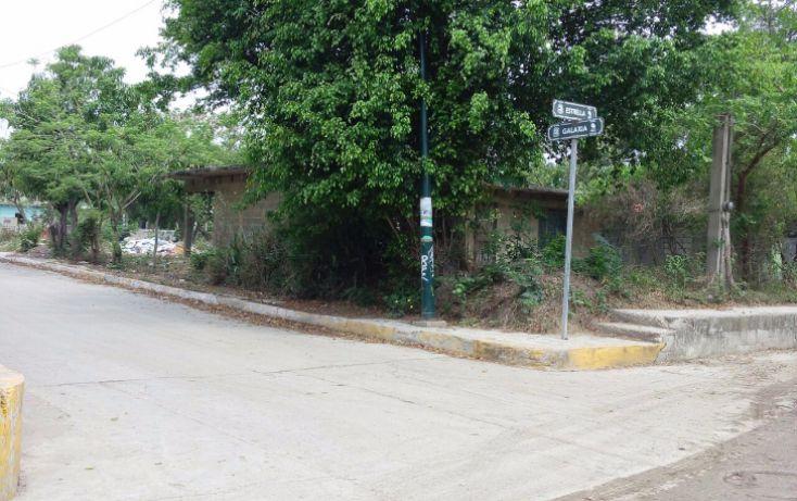 Foto de terreno habitacional en venta en, unidad satélite, altamira, tamaulipas, 1110305 no 03