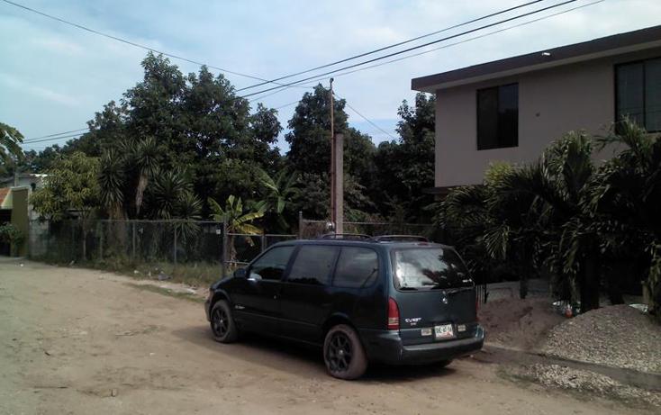 Foto de terreno habitacional en venta en  , unidad sat?lite, altamira, tamaulipas, 1266625 No. 01