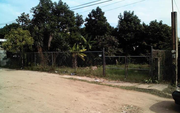 Foto de terreno habitacional en venta en  , unidad sat?lite, altamira, tamaulipas, 1266625 No. 02