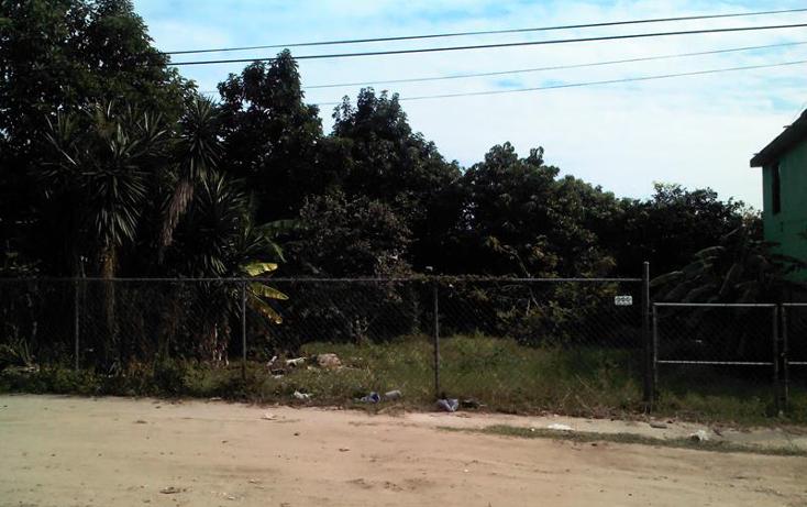 Foto de terreno habitacional en venta en  , unidad sat?lite, altamira, tamaulipas, 1266625 No. 03