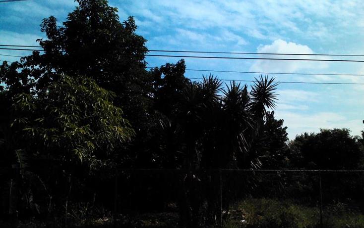 Foto de terreno habitacional en venta en  , unidad sat?lite, altamira, tamaulipas, 1266625 No. 06