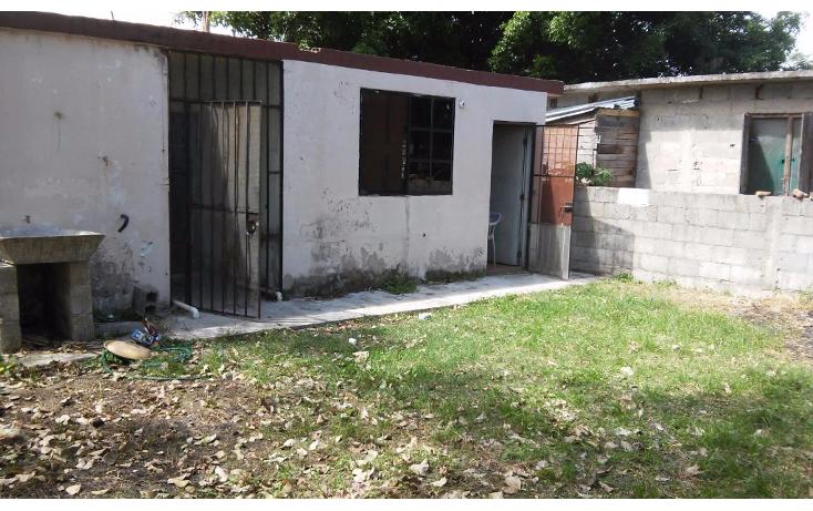 Foto de casa en venta en  , unidad satélite, altamira, tamaulipas, 1404119 No. 02