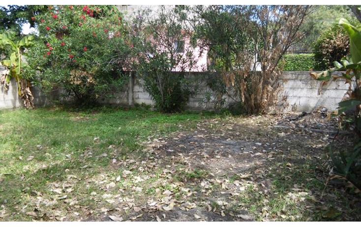 Foto de casa en venta en  , unidad satélite, altamira, tamaulipas, 1404119 No. 03