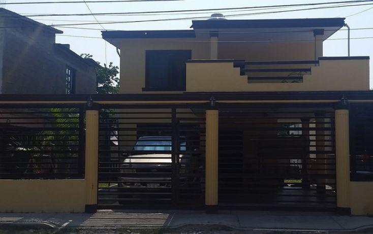 Foto de casa en venta en, unidad satélite, altamira, tamaulipas, 1980044 no 01
