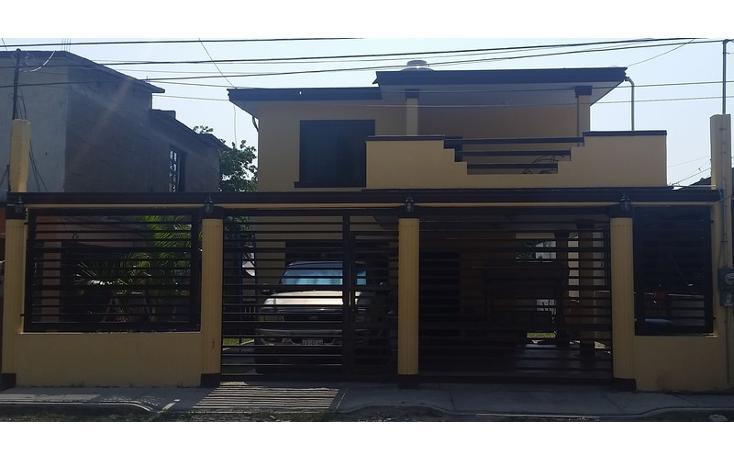 Foto de casa en venta en  , unidad satélite, altamira, tamaulipas, 1980044 No. 01