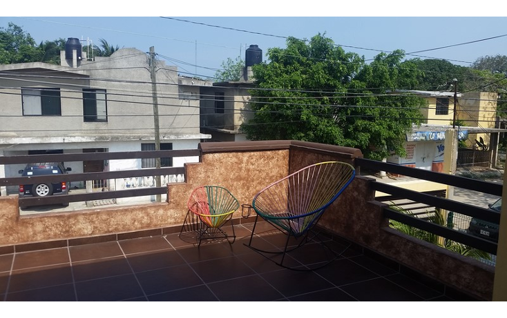 Foto de casa en venta en  , unidad satélite, altamira, tamaulipas, 1980044 No. 13