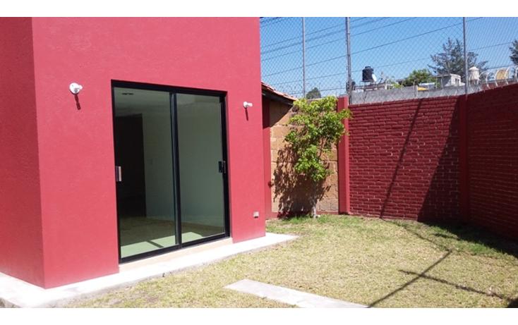 Foto de casa en renta en  , unidad satélite magisterial, puebla, puebla, 1722376 No. 02