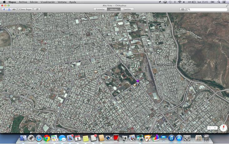 Foto de terreno comercial en venta en  , unidad tecnológico, chihuahua, chihuahua, 1242321 No. 02