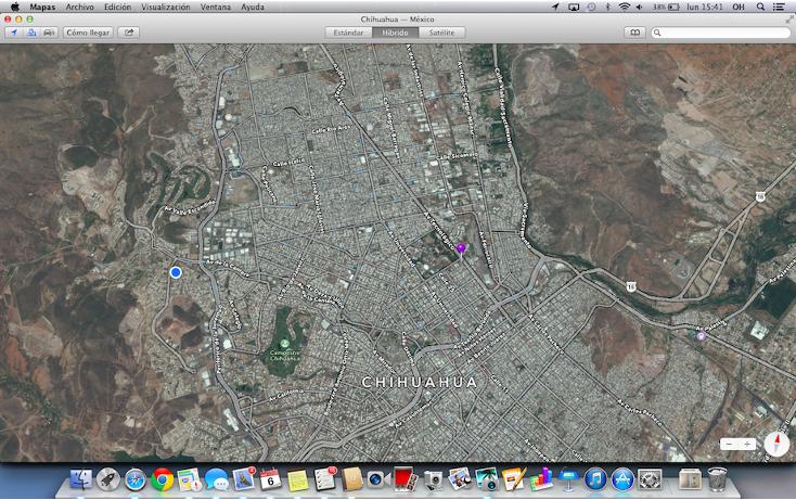 Foto de terreno comercial en venta en  , unidad tecnológico, chihuahua, chihuahua, 1242321 No. 05