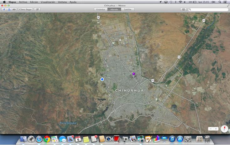 Foto de terreno comercial en venta en  , unidad tecnológico, chihuahua, chihuahua, 1242321 No. 06