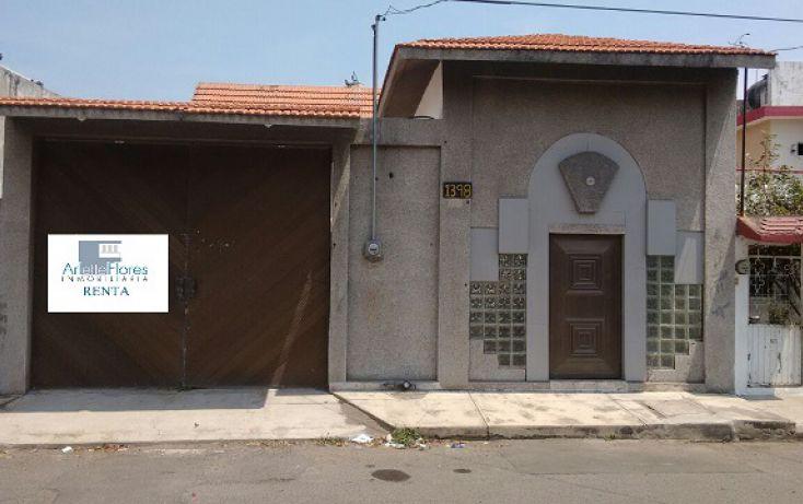 Foto de oficina en renta en, unidad veracruzana, veracruz, veracruz, 1732110 no 01
