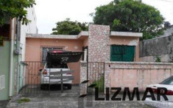 Foto de casa en venta en, unidad veracruzana, veracruz, veracruz, 1982628 no 02