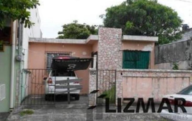 Foto de casa en venta en  , unidad veracruzana, veracruz, veracruz de ignacio de la llave, 1982628 No. 02