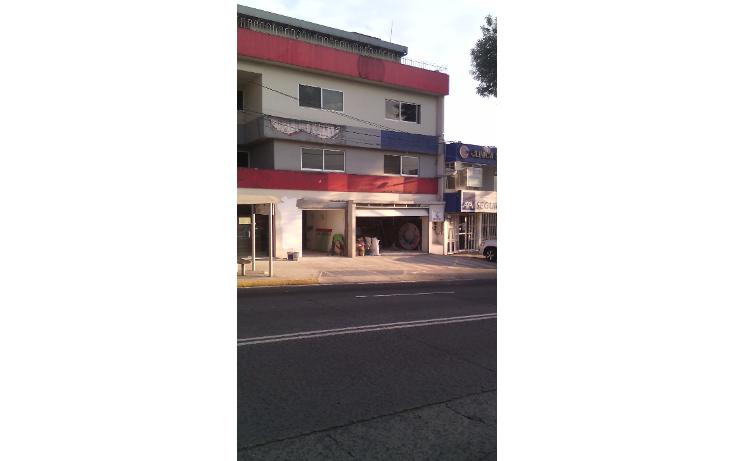 Foto de local en renta en  , unidad veracruzana, xalapa, veracruz de ignacio de la llave, 1598240 No. 01