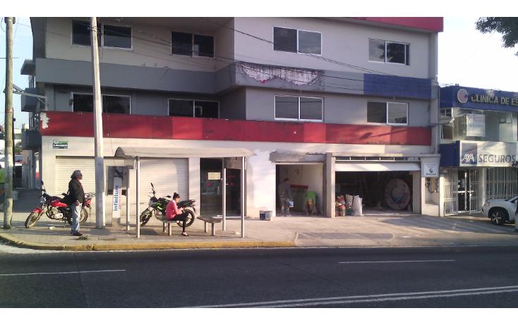 Foto de local en renta en  , unidad veracruzana, xalapa, veracruz de ignacio de la llave, 1598240 No. 02