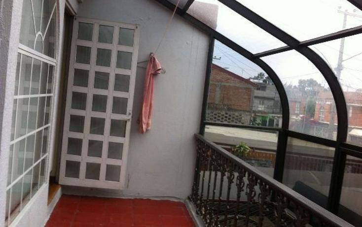 Foto de casa en venta en  , unidad vicente guerrero, iztapalapa, distrito federal, 1892796 No. 10