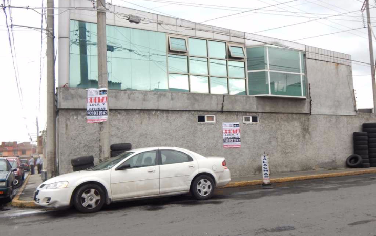 Foto de local en renta en  , unidad victoria, toluca, méxico, 1413639 No. 06