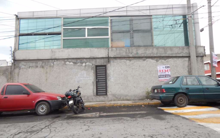 Foto de local en renta en  , unidad victoria, toluca, méxico, 1413639 No. 08