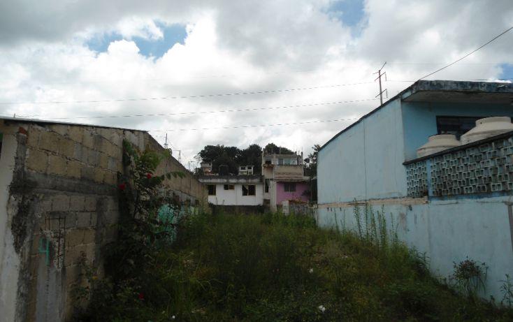 Foto de terreno habitacional en venta en, unidad y progreso, xalapa, veracruz, 1122587 no 02