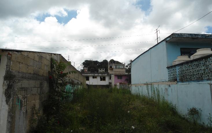 Foto de terreno habitacional en venta en  , unidad y progreso, xalapa, veracruz de ignacio de la llave, 1122587 No. 02