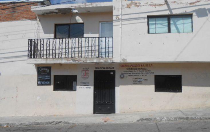 Foto de casa en venta en union 1 1, lindavista, jalpan de serra, querétaro, 1702064 no 01