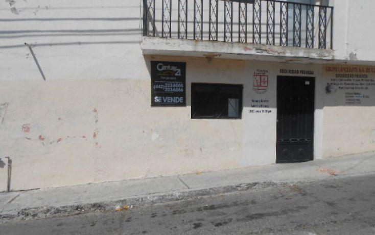 Foto de casa en venta en union 1 1, lindavista, jalpan de serra, querétaro, 1702064 no 02