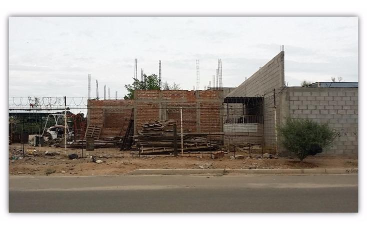 Foto de nave industrial en venta en  , uni?n de ladrilleros, hermosillo, sonora, 1287123 No. 02
