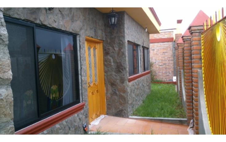 Foto de casa en venta en  , union de san antonio centro, uni?n de san antonio, jalisco, 1009163 No. 03