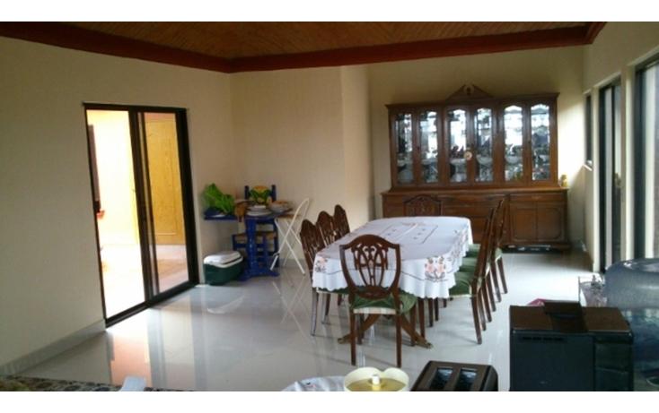 Foto de casa en venta en  , union de san antonio centro, uni?n de san antonio, jalisco, 1009163 No. 05