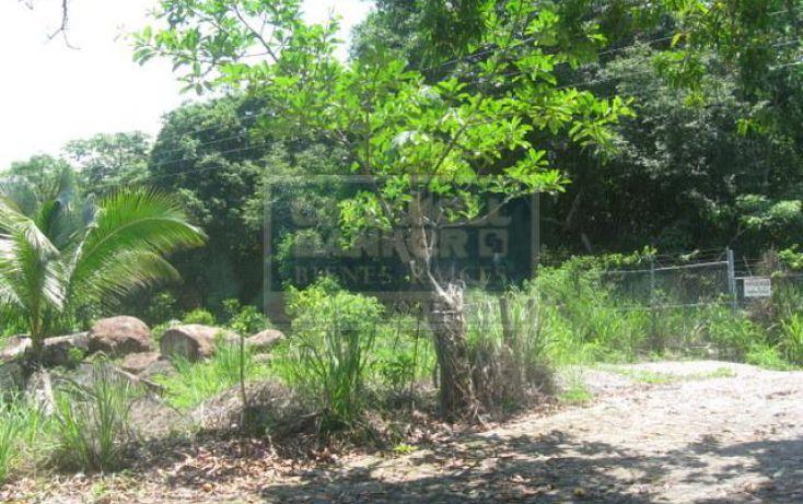 Foto de terreno habitacional en venta en union en cuale, garza blanca, puerto vallarta, jalisco, 740819 no 04