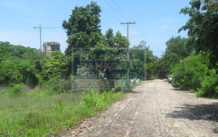 Foto de terreno habitacional en venta en union en cuale, garza blanca, puerto vallarta, jalisco, 740819 no 05