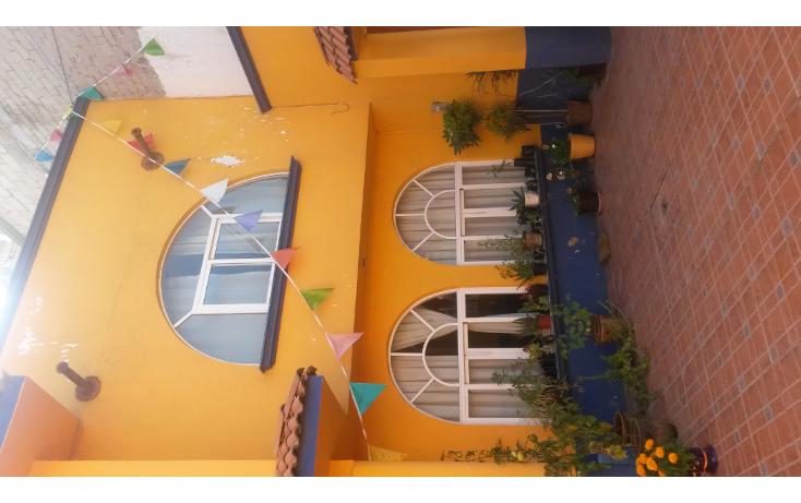 Foto de casa en venta en  , unión, metepec, méxico, 1482715 No. 01