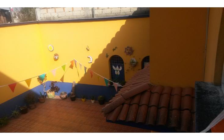 Foto de casa en venta en  , unión, metepec, méxico, 1482715 No. 02