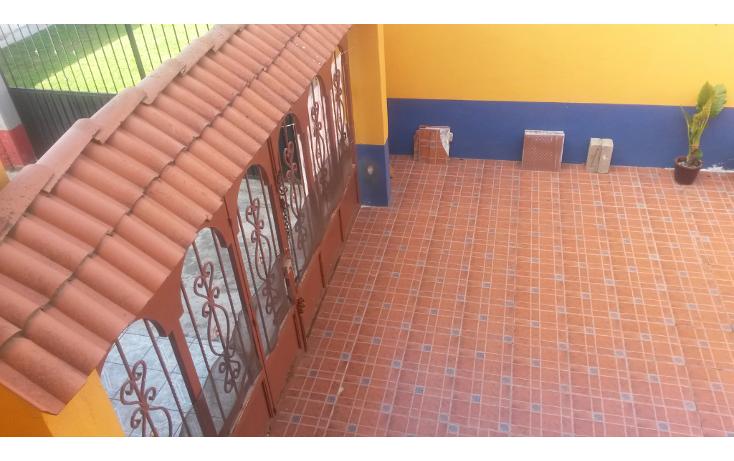 Foto de casa en venta en  , unión, metepec, méxico, 1482715 No. 03
