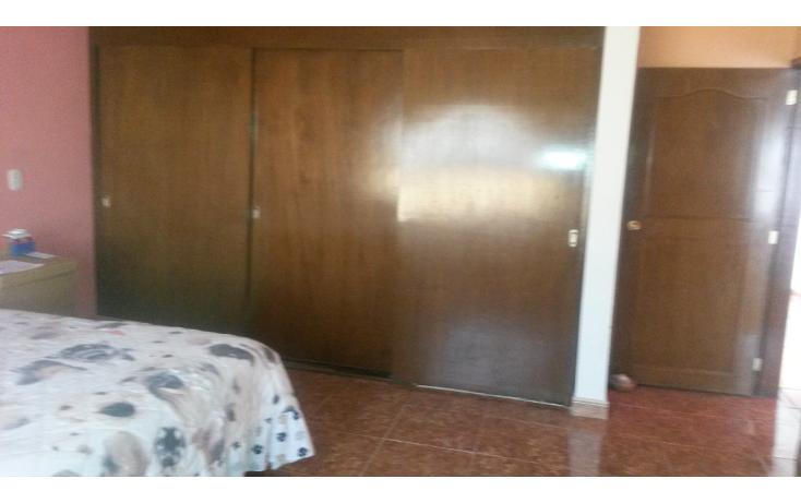 Foto de casa en venta en  , unión, metepec, méxico, 1482715 No. 07