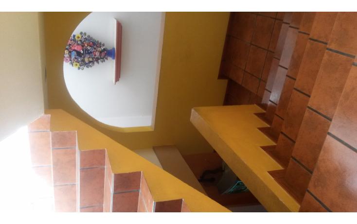 Foto de casa en venta en  , unión, metepec, méxico, 1482715 No. 12