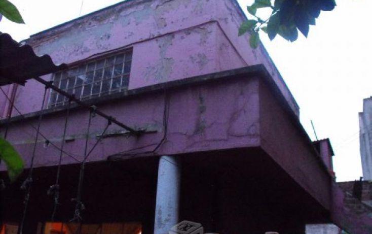 Foto de terreno habitacional en venta en union, tepeyac insurgentes, gustavo a madero, df, 1772930 no 03