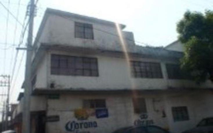 Foto de casa en venta en universal 1221, san pablo xalpa, tlalnepantla de baz, estado de méxico, 1764262 no 02