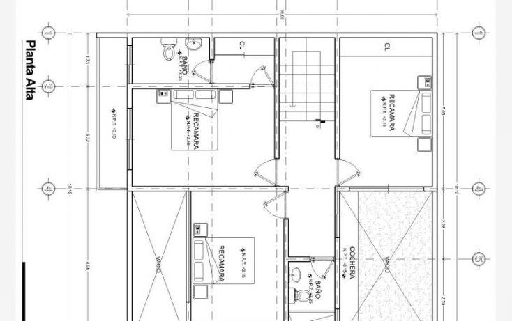 Foto de casa en venta en universal, 8 de marzo, boca del río, veracruz, 1840066 no 04
