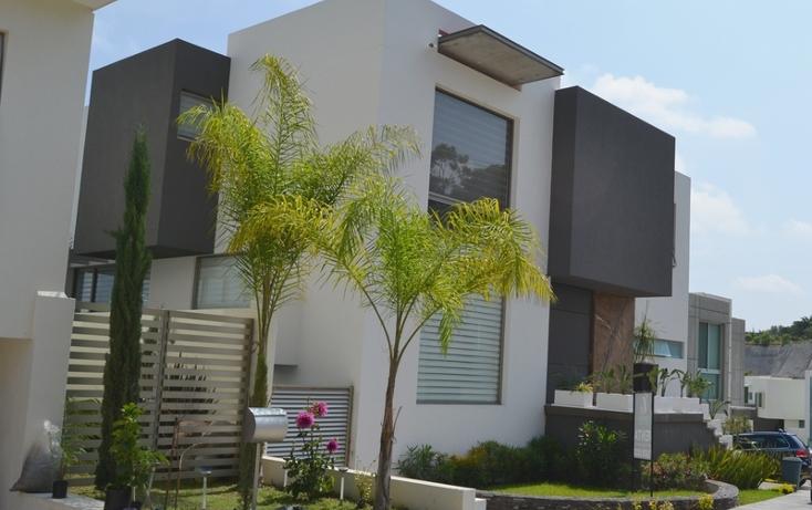 Foto de casa en venta en universidad 5500 , puerta del bosque, zapopan, jalisco, 930275 No. 01