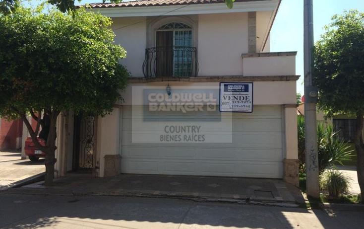 Foto de casa en venta en  , universidad 94, culiac?n, sinaloa, 1839788 No. 01