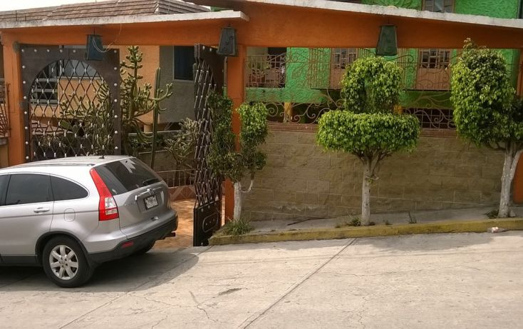 Foto de casa en venta en, universidad autonoma metropolitana, atizapán de zaragoza, estado de méxico, 1879390 no 16