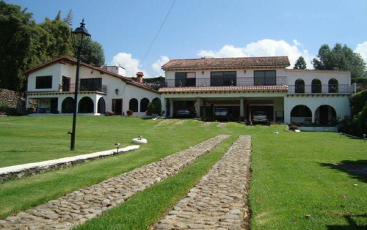 Foto de casa en venta en, universidad, cuernavaca, morelos, 1068017 no 01