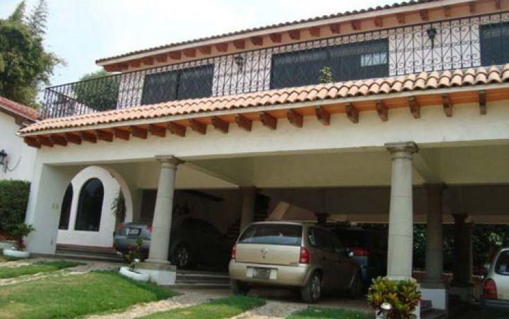 Foto de casa en venta en, universidad, cuernavaca, morelos, 1068017 no 06